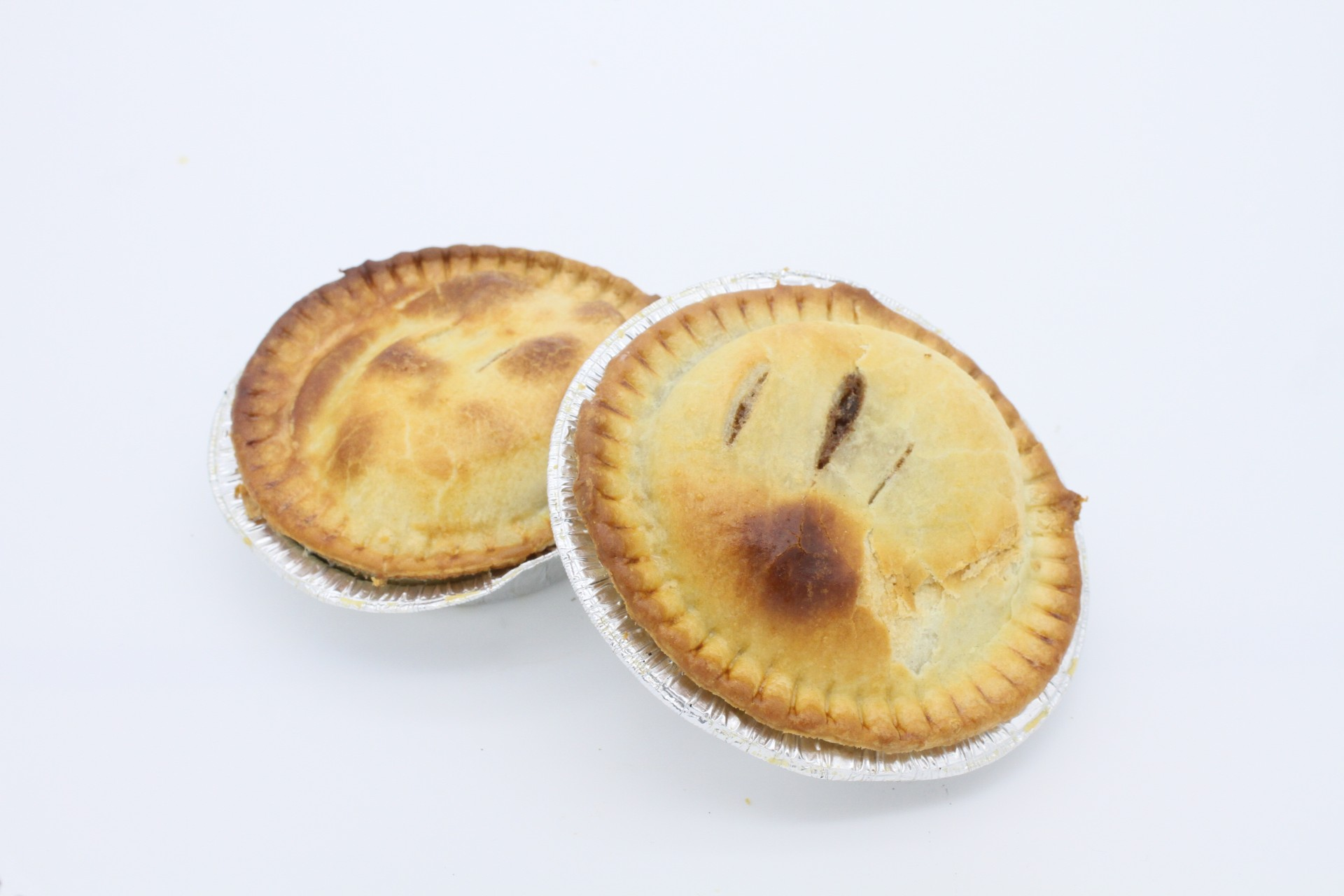 Mince Steak Pie